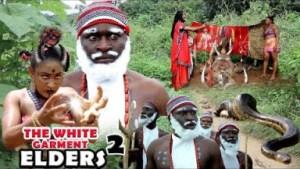 The White Garment Elders (harry B) 2 - 2019